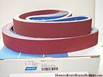 Hawkins Knife Making Supplies Abrasive Belts Klingspor